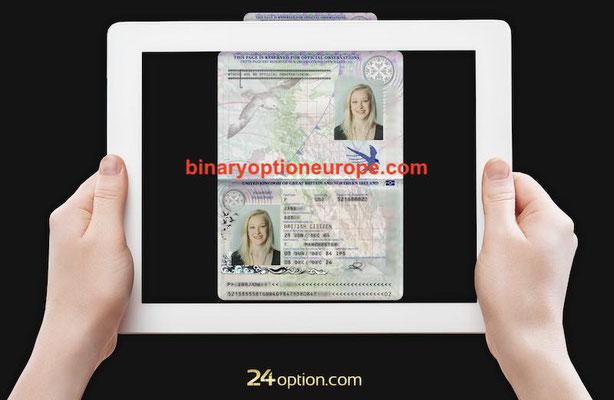 come verificare passaporto