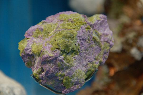 Atlantisite (Stichtite + Serpentine) - Australie
