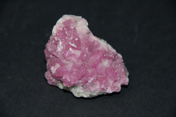 Cobaltocalcite - Maroc