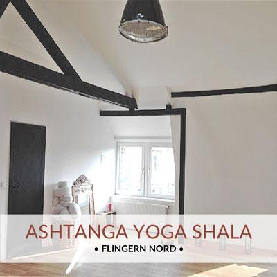 ashtanga yoga düsseldorf