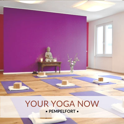your yoga now düsseldorf