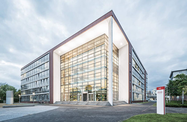Henkel Düsseldorf