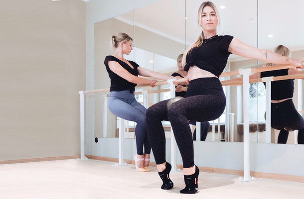 barre workout duesseldorf