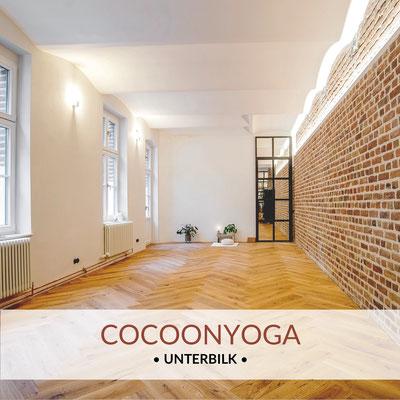 cocoon yoga düsseldorf