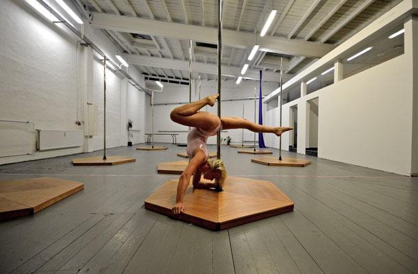 pole dance sport duesseldorf