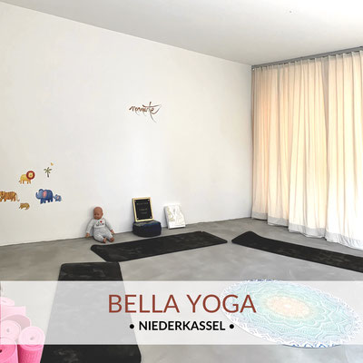 bella yoga düsseldorf
