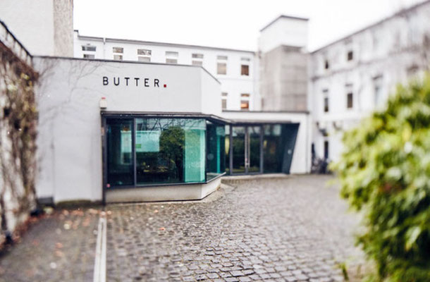 Butter Agentur Düsseldorf