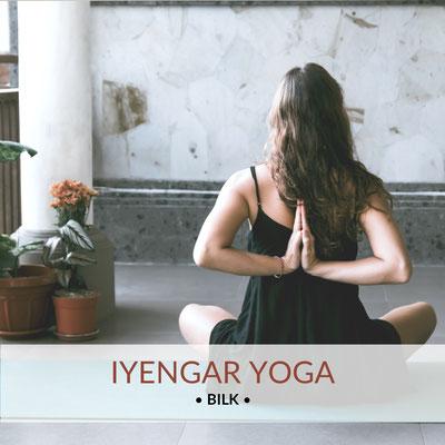 iyengar yoga düsseldorf