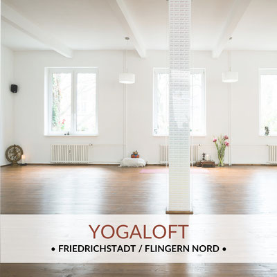 yoga loft düsseldorf