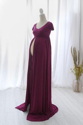 Schwangerschaftskleid, Babybauchkleid, Babybauchshooting, Babybauchfotos, Studiokleid, Fotostudio, Shootingkleid, Boho, Sommerkleid