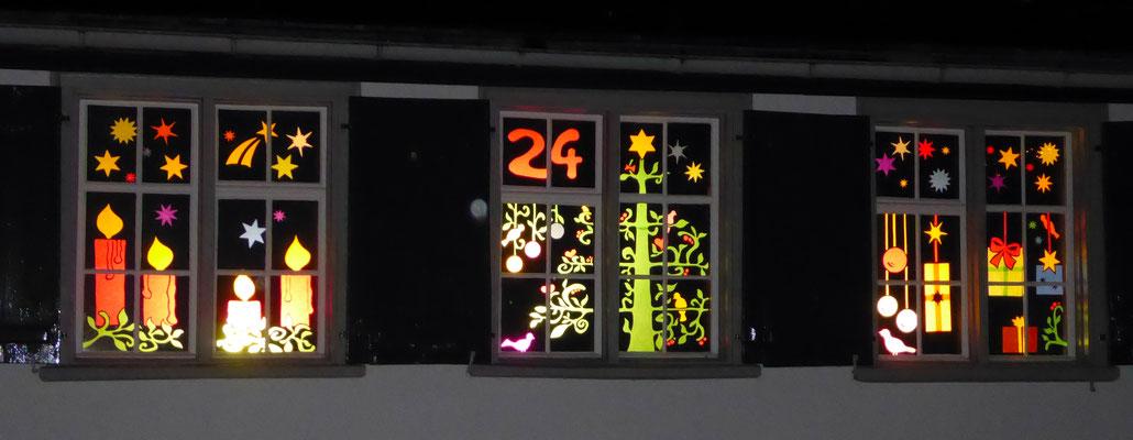 24. Dezember: Dorfverein Sool (beim Dorfmuseum)