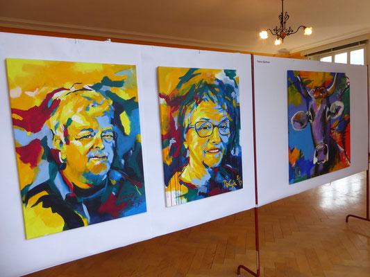 Bilder von Petra Gärtner