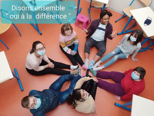 Oui à la différence, Journée Mondiale de la Trisomie 21