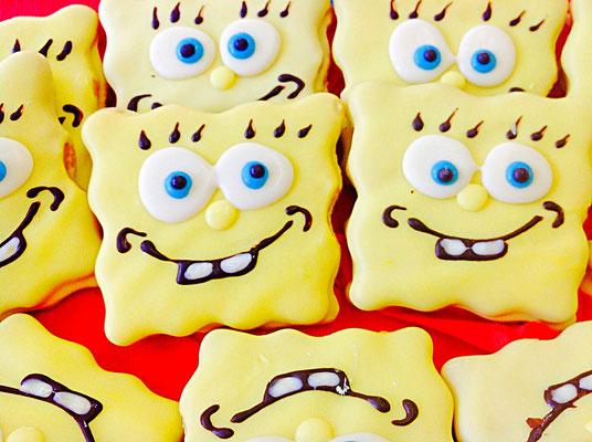 Spongebob x15