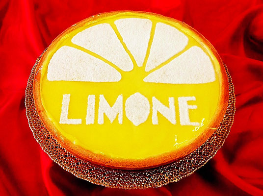 Crema Limone