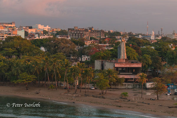 Antonio de Montesions, Santo Domingo, Dominikanische Republik
