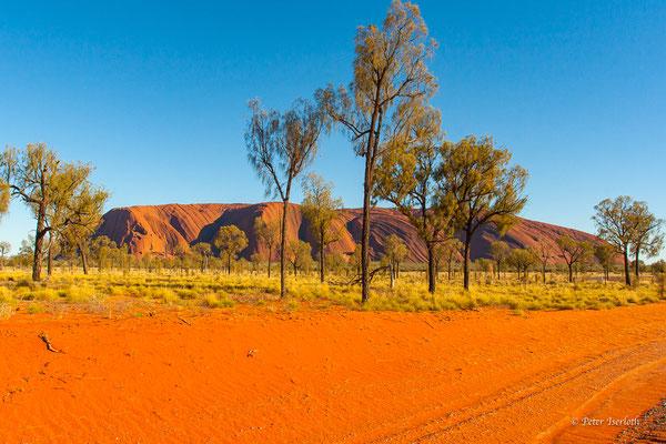 Uluru, Outback, Australien