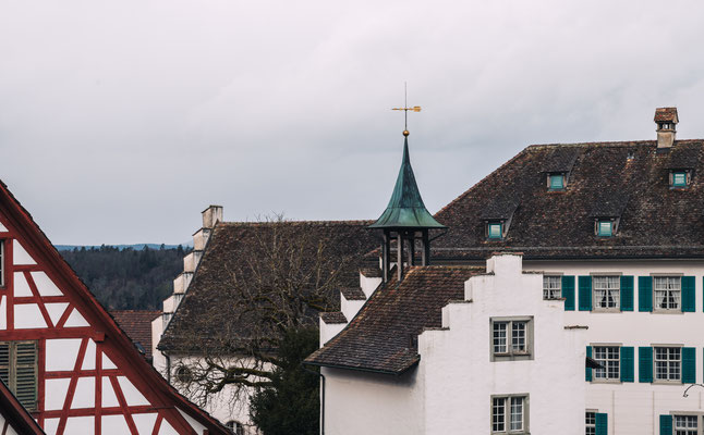 Schlossgass Umgebung Andelfingen