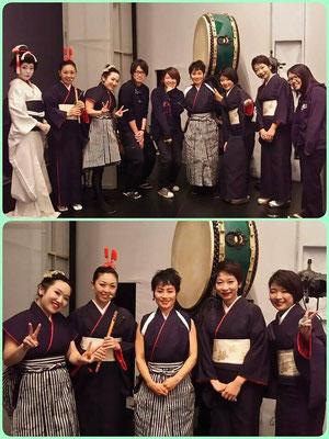 明治座 sakura in the box