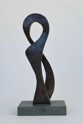 Brons (unica) 24 cm - beschikbaar