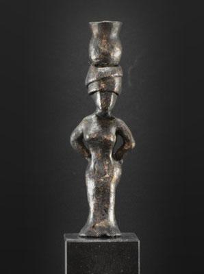 Afrika - brons (unica) - beschikbaar