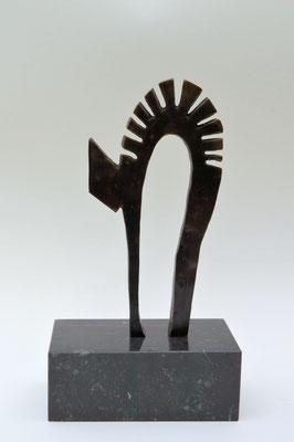 Brons 18 cm excl. sokkel - beschikbaar