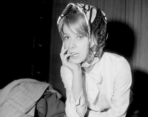 foulard, carré de soie, cinema, catherine deneuve