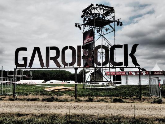 Garorock Marmande Val de Garonne