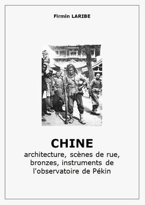 """Quelques photographies du cahier """"Architecture, scènes de rue, bronzes"""""""