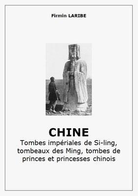 """Quelques photographies du cahier """"Tombes impériales"""""""