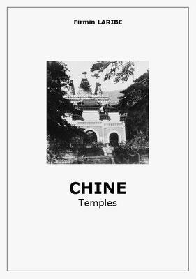 """Quelques photographies du cahier """"Temples"""""""