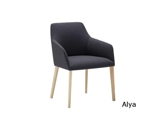 Alya Andreu world lacadira.com