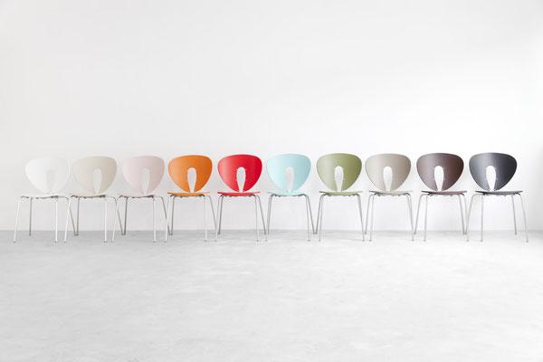 Globus polipropileno colores