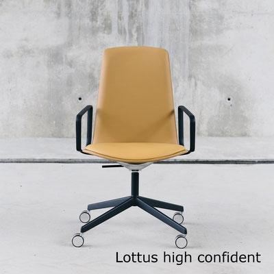 Lottus high confident enea
