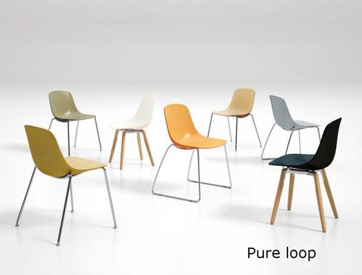 Pure Loop Bicolor
