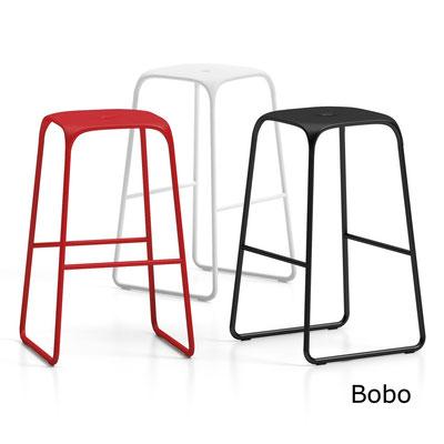 Bobo stool infiniti design