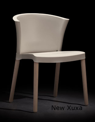 New Xuxa