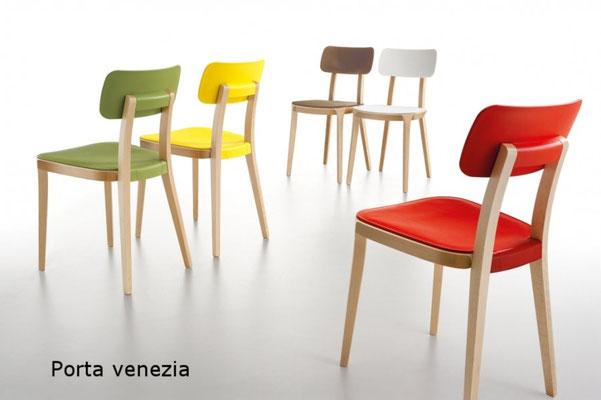 Porta Venezia silla de cocina infiniti design