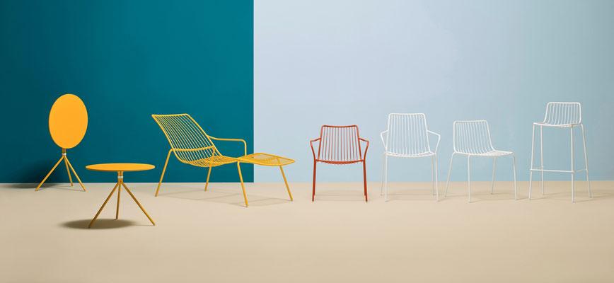 Nolita 3651 Pedrali La Cadira