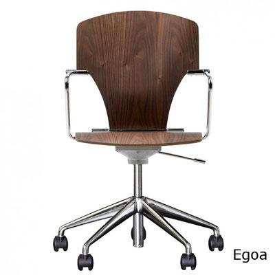 Egoa sillas de recepción