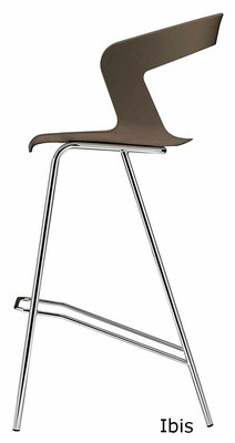 Ibis 302 metalmobil et al taburete stool