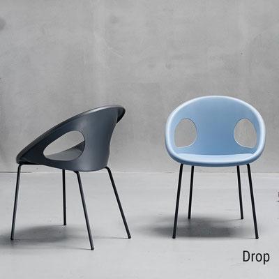 Drop scab design sillón de exterior