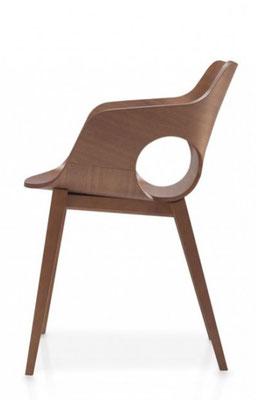 Olé ximo roca sillón madera