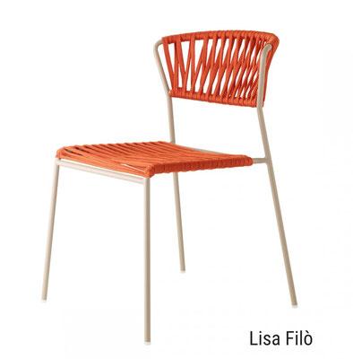 Lisa Filò scab design