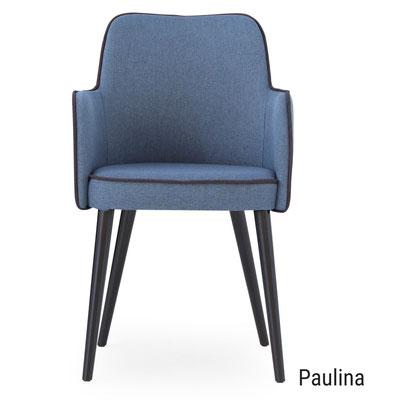 Paulina casualsolutions