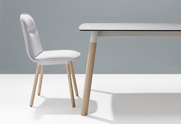 Köln mesa mobliberica madera