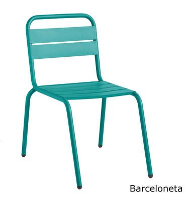 Barceloneta isi mar