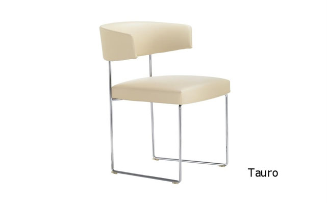 Tauro silla comedor diseño sillon moderno clasico diseño  madera tapizada andreu world Barcelona lacadira.com