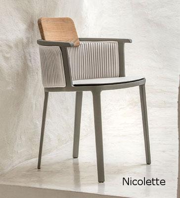 Nicolette ethimo