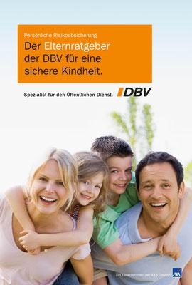 Elternratgeber, DBV Deutsche Beamtenversicherung AG